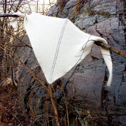 moln linas shawl