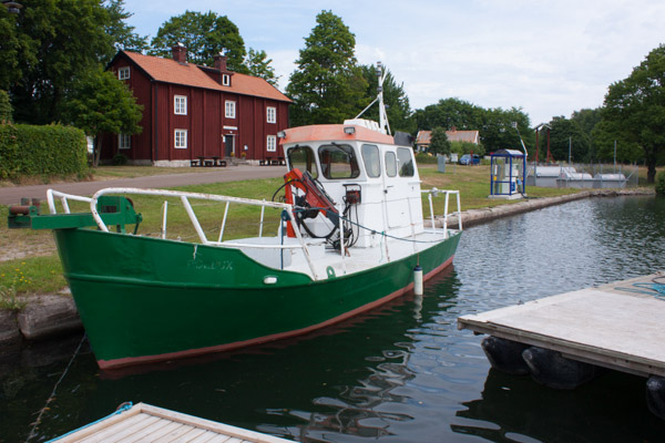 båt motala