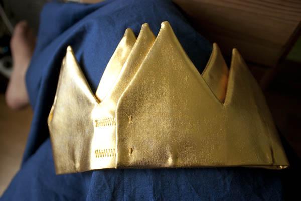 Crown Riddare krona