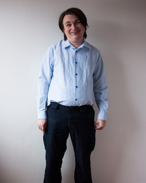 Negroni shirt