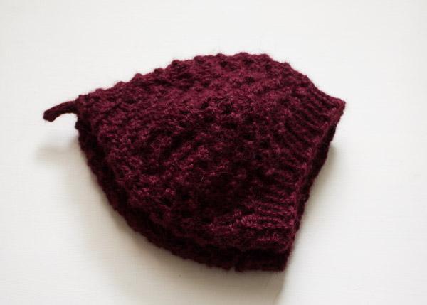 Wee  Liesl beret