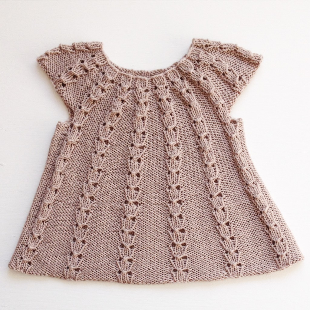 kjole toddler blouse