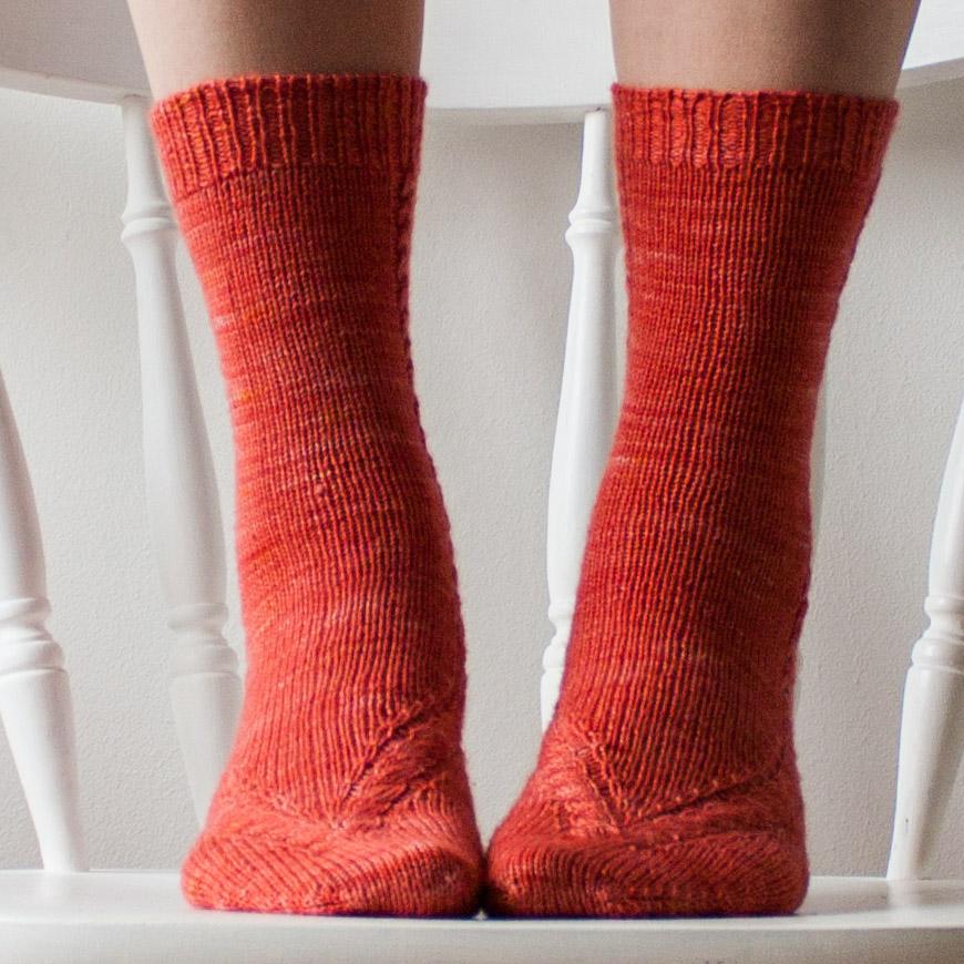 Kaprifol Socks