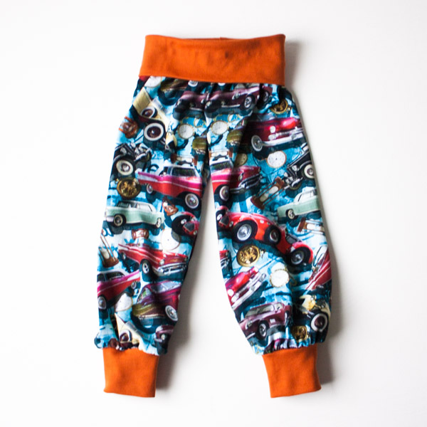 theodors byxor toddler trousers