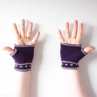 Vide Mitts docksjo design