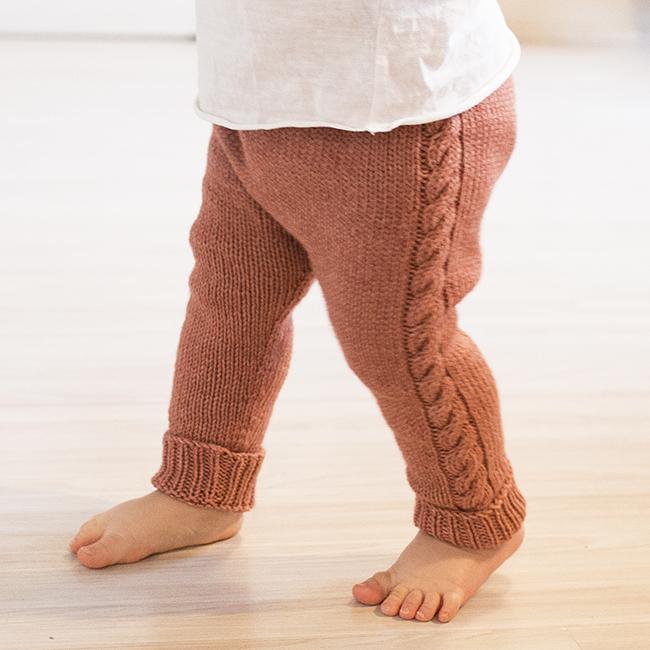Kaprifol Leggings 650